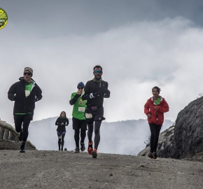 pim1909paai5677; Running in Patagonia for the eighth edition of the Patagonian International Marathon 2019 in Provincia de Última Esperanza, Patagonia Chile; International Marathon; Octava Edición Maratón de la Patagonia, Chile 2019;