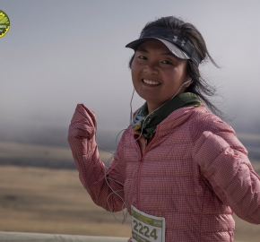 pim1909paai5724; Running in Patagonia for the eighth edition of the Patagonian International Marathon 2019 in Provincia de Última Esperanza, Patagonia Chile; International Marathon; Octava Edición Maratón de la Patagonia, Chile 2019;