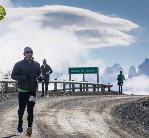 pim1909paai5817; Running in Patagonia for the eighth edition of the Patagonian International Marathon 2019 in Provincia de Última Esperanza, Patagonia Chile; International Marathon; Octava Edición Maratón de la Patagonia, Chile 2019;