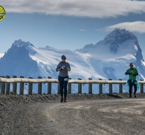 pim1909paai5879; Running in Patagonia for the eighth edition of the Patagonian International Marathon 2019 in Provincia de Última Esperanza, Patagonia Chile; International Marathon; Octava Edición Maratón de la Patagonia, Chile 2019;