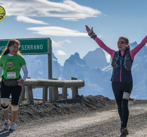 pim1909paai5994; Running in Patagonia for the eighth edition of the Patagonian International Marathon 2019 in Provincia de Última Esperanza, Patagonia Chile; International Marathon; Octava Edición Maratón de la Patagonia, Chile 2019;