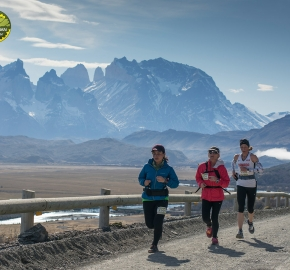 pim1909paai6094; Running in Patagonia for the eighth edition of the Patagonian International Marathon 2019 in Provincia de Última Esperanza, Patagonia Chile; International Marathon; Octava Edición Maratón de la Patagonia, Chile 2019;