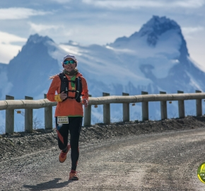 pim1909paai6231; Running in Patagonia for the eighth edition of the Patagonian International Marathon 2019 in Provincia de Última Esperanza, Patagonia Chile; International Marathon; Octava Edición Maratón de la Patagonia, Chile 2019;