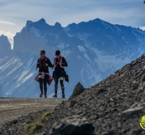 pim1909paai6240; Running in Patagonia for the eighth edition of the Patagonian International Marathon 2019 in Provincia de Última Esperanza, Patagonia Chile; International Marathon; Octava Edición Maratón de la Patagonia, Chile 2019;