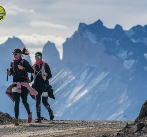 pim1909paai6242; Running in Patagonia for the eighth edition of the Patagonian International Marathon 2019 in Provincia de Última Esperanza, Patagonia Chile; International Marathon; Octava Edición Maratón de la Patagonia, Chile 2019;