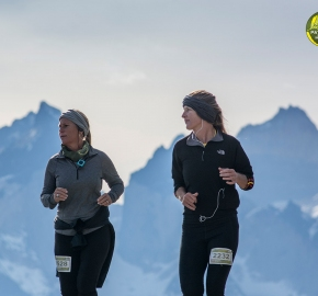 pim1909paai6307; Running in Patagonia for the eighth edition of the Patagonian International Marathon 2019 in Provincia de Última Esperanza, Patagonia Chile; International Marathon; Octava Edición Maratón de la Patagonia, Chile 2019;