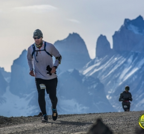 pim1909paai6319; Running in Patagonia for the eighth edition of the Patagonian International Marathon 2019 in Provincia de Última Esperanza, Patagonia Chile; International Marathon; Octava Edición Maratón de la Patagonia, Chile 2019;