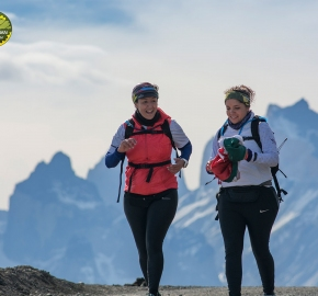 pim1909paai6341; Running in Patagonia for the eighth edition of the Patagonian International Marathon 2019 in Provincia de Última Esperanza, Patagonia Chile; International Marathon; Octava Edición Maratón de la Patagonia, Chile 2019;