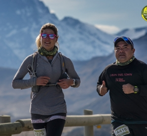 pim1909paai6371; Running in Patagonia for the eighth edition of the Patagonian International Marathon 2019 in Provincia de Última Esperanza, Patagonia Chile; International Marathon; Octava Edición Maratón de la Patagonia, Chile 2019;