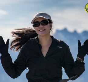 pim1909paai6375; Running in Patagonia for the eighth edition of the Patagonian International Marathon 2019 in Provincia de Última Esperanza, Patagonia Chile; International Marathon; Octava Edición Maratón de la Patagonia, Chile 2019;