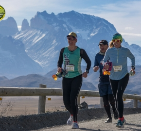 pim1909paai6421; Running in Patagonia for the eighth edition of the Patagonian International Marathon 2019 in Provincia de Última Esperanza, Patagonia Chile; International Marathon; Octava Edición Maratón de la Patagonia, Chile 2019;