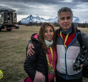 pim1909paai6483; Running in Patagonia for the eighth edition of the Patagonian International Marathon 2019 in Provincia de Última Esperanza, Patagonia Chile; International Marathon; Octava Edición Maratón de la Patagonia, Chile 2019;