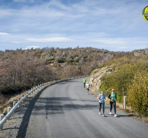pim1909paav0079; Running in Patagonia for the eighth edition of the Patagonian International Marathon 2019 in Provincia de Última Esperanza, Patagonia Chile; International Marathon; Octava Edición Maratón de la Patagonia, Chile 2019;