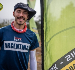 pim1909paav2666; Running in Patagonia for the eighth edition of the Patagonian International Marathon 2019 in Provincia de Última Esperanza, Patagonia Chile; International Marathon; Octava Edición Maratón de la Patagonia, Chile 2019;