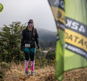 pim1909paav2681; Running in Patagonia for the eighth edition of the Patagonian International Marathon 2019 in Provincia de Última Esperanza, Patagonia Chile; International Marathon; Octava Edición Maratón de la Patagonia, Chile 2019;