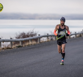 pim1909paav2738; Running in Patagonia for the eighth edition of the Patagonian International Marathon 2019 in Provincia de Última Esperanza, Patagonia Chile; International Marathon; Octava Edición Maratón de la Patagonia, Chile 2019;