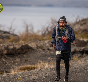 pim1909paav2763; Running in Patagonia for the eighth edition of the Patagonian International Marathon 2019 in Provincia de Última Esperanza, Patagonia Chile; International Marathon; Octava Edición Maratón de la Patagonia, Chile 2019;