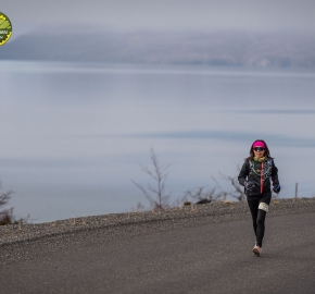 pim1909paav2766; Running in Patagonia for the eighth edition of the Patagonian International Marathon 2019 in Provincia de Última Esperanza, Patagonia Chile; International Marathon; Octava Edición Maratón de la Patagonia, Chile 2019;