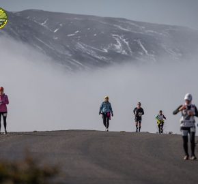 pim1909paav2800; Running in Patagonia for the eighth edition of the Patagonian International Marathon 2019 in Provincia de Última Esperanza, Patagonia Chile; International Marathon; Octava Edición Maratón de la Patagonia, Chile 2019;