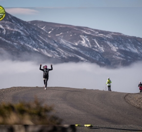 pim1909paav2806; Running in Patagonia for the eighth edition of the Patagonian International Marathon 2019 in Provincia de Última Esperanza, Patagonia Chile; International Marathon; Octava Edición Maratón de la Patagonia, Chile 2019;