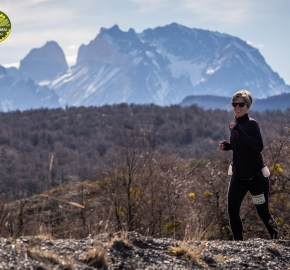 pim1909paav2813; Running in Patagonia for the eighth edition of the Patagonian International Marathon 2019 in Provincia de Última Esperanza, Patagonia Chile; International Marathon; Octava Edición Maratón de la Patagonia, Chile 2019;