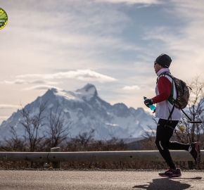 pim1909paav2829; Running in Patagonia for the eighth edition of the Patagonian International Marathon 2019 in Provincia de Última Esperanza, Patagonia Chile; International Marathon; Octava Edición Maratón de la Patagonia, Chile 2019;