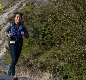 pim1909paav2834; Running in Patagonia for the eighth edition of the Patagonian International Marathon 2019 in Provincia de Última Esperanza, Patagonia Chile; International Marathon; Octava Edición Maratón de la Patagonia, Chile 2019;