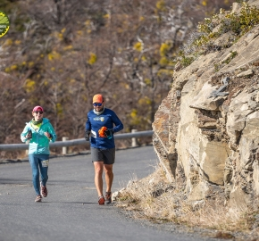 pim1909paav2837; Running in Patagonia for the eighth edition of the Patagonian International Marathon 2019 in Provincia de Última Esperanza, Patagonia Chile; International Marathon; Octava Edición Maratón de la Patagonia, Chile 2019;