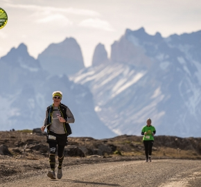 pim1909paav2886; Running in Patagonia for the eighth edition of the Patagonian International Marathon 2019 in Provincia de Última Esperanza, Patagonia Chile; International Marathon; Octava Edición Maratón de la Patagonia, Chile 2019;