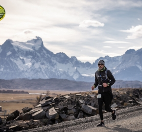 pim1909paav2906; Running in Patagonia for the eighth edition of the Patagonian International Marathon 2019 in Provincia de Última Esperanza, Patagonia Chile; International Marathon; Octava Edición Maratón de la Patagonia, Chile 2019;