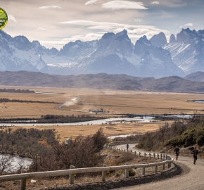 pim1909paav2918; Running in Patagonia for the eighth edition of the Patagonian International Marathon 2019 in Provincia de Última Esperanza, Patagonia Chile; International Marathon; Octava Edición Maratón de la Patagonia, Chile 2019;