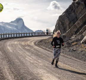 pim1909paav2924; Running in Patagonia for the eighth edition of the Patagonian International Marathon 2019 in Provincia de Última Esperanza, Patagonia Chile; International Marathon; Octava Edición Maratón de la Patagonia, Chile 2019;