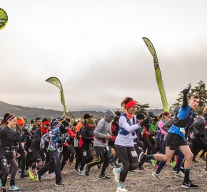 pim1909paav4817; Running in Patagonia for the eighth edition of the Patagonian International Marathon 2019 in Provincia de Última Esperanza, Patagonia Chile; International Marathon; Octava Edición Maratón de la Patagonia, Chile 2019;