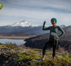 pim1909paav4825; Running in Patagonia for the eighth edition of the Patagonian International Marathon 2019 in Provincia de Última Esperanza, Patagonia Chile; International Marathon; Octava Edición Maratón de la Patagonia, Chile 2019;