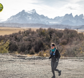 pim1909paav4864; Running in Patagonia for the eighth edition of the Patagonian International Marathon 2019 in Provincia de Última Esperanza, Patagonia Chile; International Marathon; Octava Edición Maratón de la Patagonia, Chile 2019;