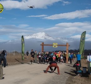 pim1909rome1174; Running in Patagonia for the eighth edition of the Patagonian International Marathon 2019 in Provincia de Última Esperanza, Patagonia Chile; International Marathon; Octava Edición Maratón de la Patagonia, Chile 2019;