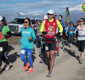 pim1909rome1186; Running in Patagonia for the eighth edition of the Patagonian International Marathon 2019 in Provincia de Última Esperanza, Patagonia Chile; International Marathon; Octava Edición Maratón de la Patagonia, Chile 2019;