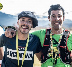 pim1909rome1340; Running in Patagonia for the eighth edition of the Patagonian International Marathon 2019 in Provincia de Última Esperanza, Patagonia Chile; International Marathon; Octava Edición Maratón de la Patagonia, Chile 2019;