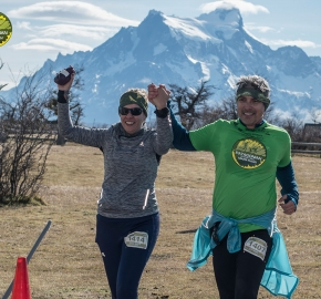pim1909rome1376; Running in Patagonia for the eighth edition of the Patagonian International Marathon 2019 in Provincia de Última Esperanza, Patagonia Chile; International Marathon; Octava Edición Maratón de la Patagonia, Chile 2019;