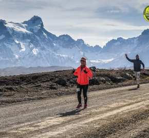 pim1909stpa0266; Running in Patagonia for the eighth edition of the Patagonian International Marathon 2019 in Provincia de Última Esperanza, Patagonia Chile; International Marathon; Octava Edición Maratón de la Patagonia, Chile 2019;