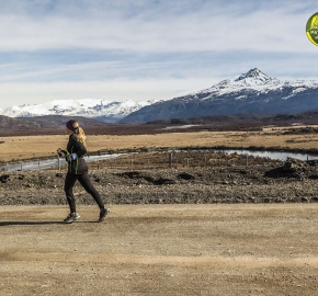 pim1909stpa0285; Running in Patagonia for the eighth edition of the Patagonian International Marathon 2019 in Provincia de Última Esperanza, Patagonia Chile; International Marathon; Octava Edición Maratón de la Patagonia, Chile 2019;