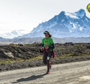 pim1909stpa0294; Running in Patagonia for the eighth edition of the Patagonian International Marathon 2019 in Provincia de Última Esperanza, Patagonia Chile; International Marathon; Octava Edición Maratón de la Patagonia, Chile 2019;