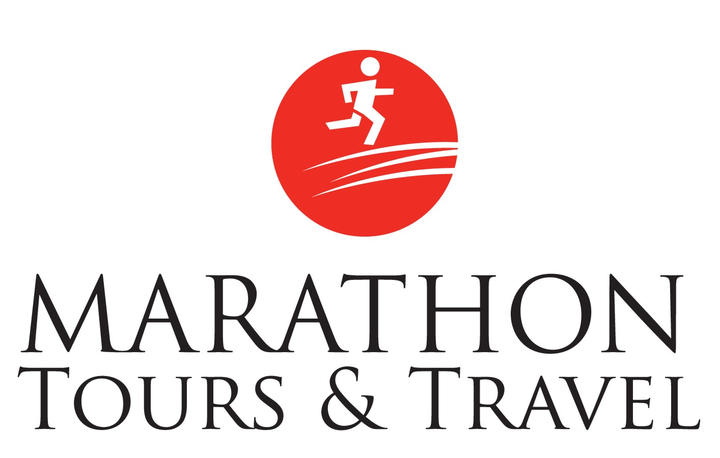 Marathon Tours Logo International Travel Patagonian International Marathon