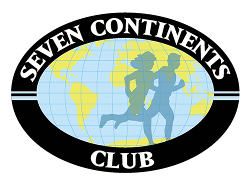 Seven Continents Club Logo