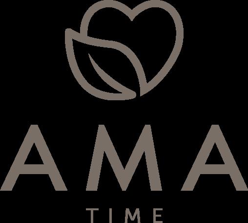 Logo Ama Time