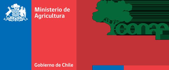 Logo Conaf Ministerio Agricultura