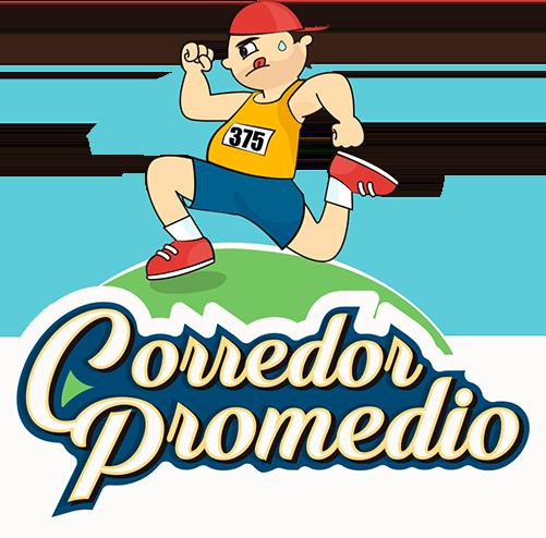 Logo Corredor Promedio