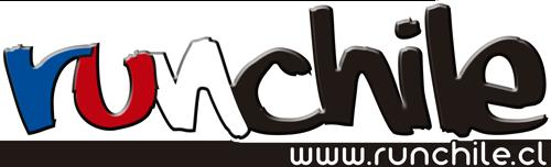 Logo Run Chile