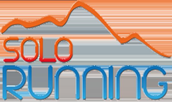 Logo Solo Running