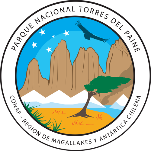 Logo Torres del Paine Conaf